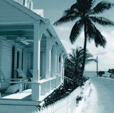 Coastal Road - Aqua