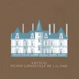Vintage Chateau IV