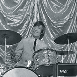 Rolling Stones Gather Moss II