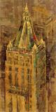 City Ornate III