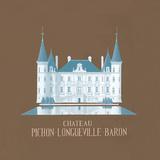 Vintage Chateau III
