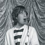 Rolling Stones Gather Moss III