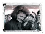 Jackie Kennedy IV Giclée par British Pathe