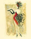 Lady Burlesque III