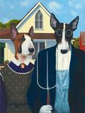 Terrier Gothic
