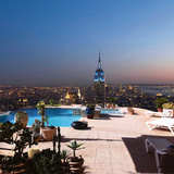 Beautiful View of New York