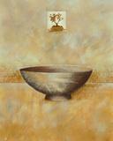 Oriental Bowl I
