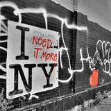 I need it More NY