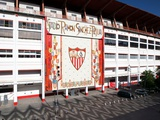 Sanchez Pizjuan Stadium  Belonging to Sevilla Fc  Sevilla  Spain