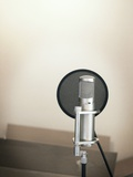 Audio Recording Microphone