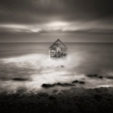 A House Superimposed on the Sea