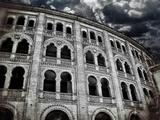 Plaza de Toros de Las Ventas Papier Photo par Andrea Costantini