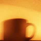 Shadow of a Coffee Mug