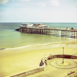 Cromer Pier  North Norfolk 2012