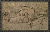 Vincent&#39;s House at Arles