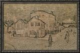 Vincent's House at Arles