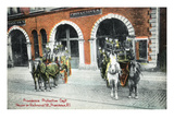 Providence  Rhode Island - Richmond Street Fire Station