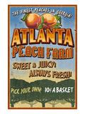 Peaches - Atlanta  Georgia