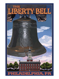 Independence Hall and Liberty Bell - Philadelphia  Pennsylvania