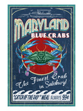 Blue Crabs - Salisbury  Maryland