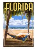 Florida - Hammock Scene