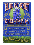 Texas Blue Bonnet Farm