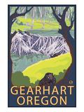 Beaver Family - Gearhart  Oregon