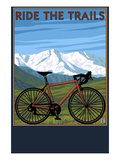 Bicycle - Mountains