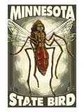 Mosquito - Minnesota State Bird