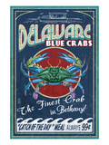 Bethany  Delaware Blue Crabs