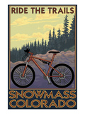 Snowmass  Colorado - Mountain Bike