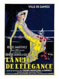 La Nuit De Lelegance Play
