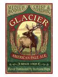 Glacier National Park - Elk Pale Ale