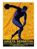 Discus Promotion - Gaceta Deportiva