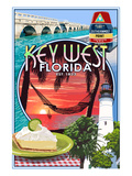 Key West  Florida - Montage