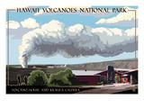 Volcano House - Hawaii Volcanoes National Park