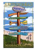 Marshfield  Massachusetts - Sign Destinations