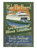 West Seattle Ferry