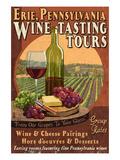Erie  Pennsylvania - Wine Tasting