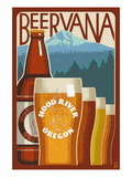 Beervana - Hood River  Oregon