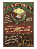 New England Outfitters - Pheasant