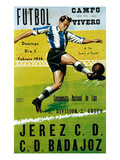 Futbol Promotion - Campo Del Vivero