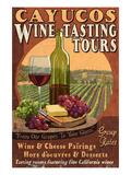 Cayucos  California - Wine Tour