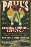 Minnesota - Paul Bunyan Camping Supply