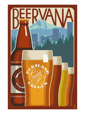 Beervana - Portland  Oregon