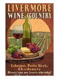 Livermore  California - Wine