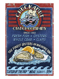 Chuckanut   Washington - Oyster Company