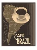 Cafe Brazil II