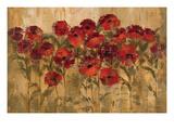 Sunshine Florals Giclée premium par Silvia Vassileva