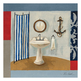 Nautical Bath I